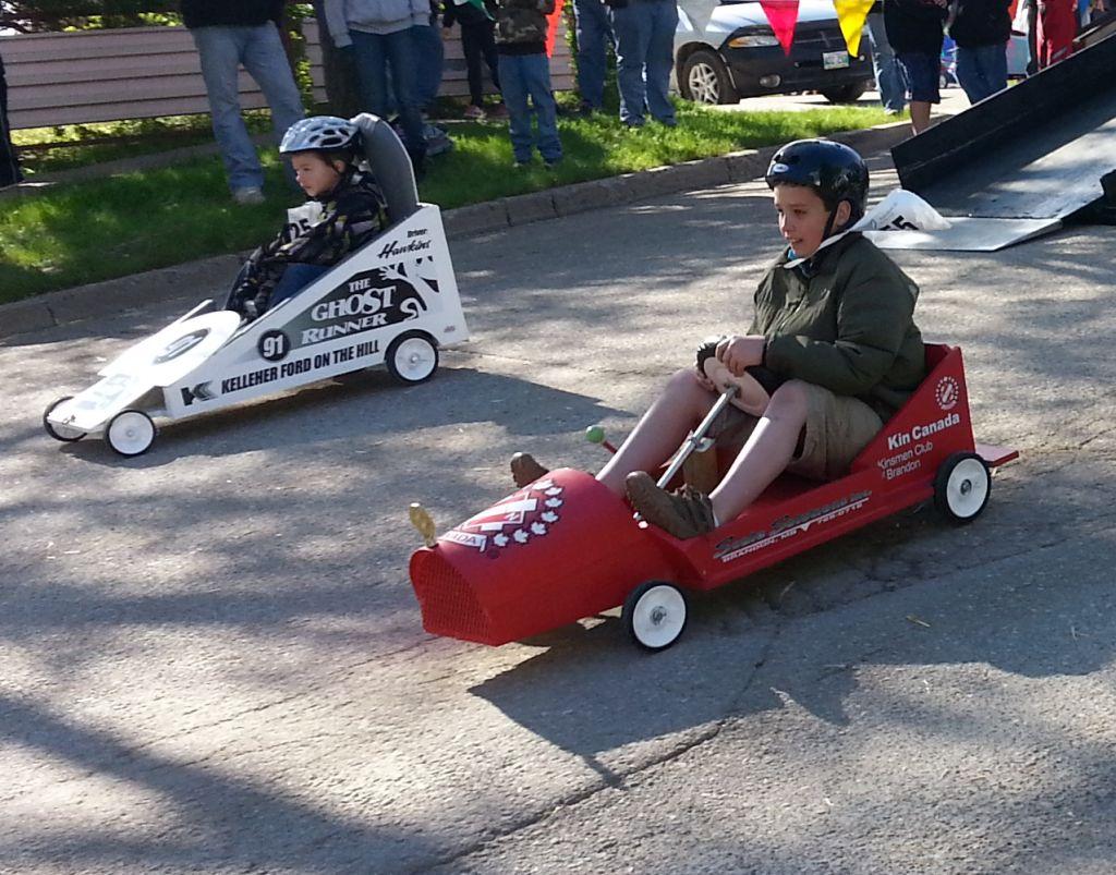 Adam Racing
